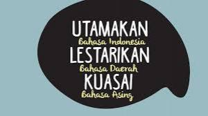 GURU LES PRIVAT BAHASA INDONESIA