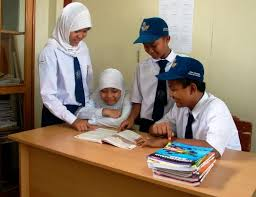 LES PRIVAT JAKARTA